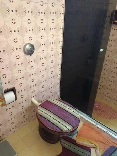 8-banheiro - Apartamento 2 quartos à venda Penha, Rio de Janeiro - R$ 265.000 - VPAP21736 - 8