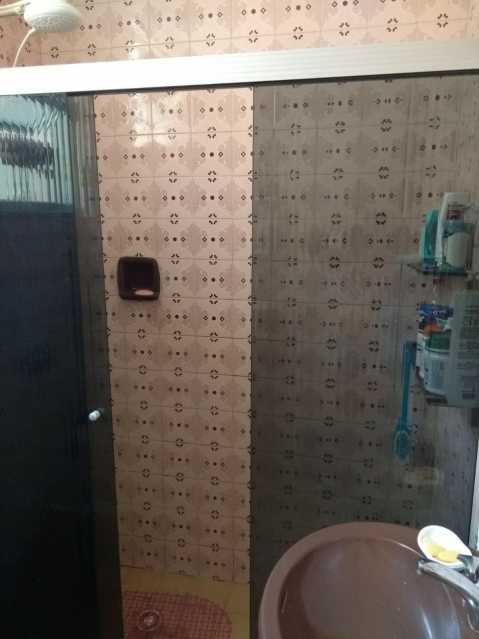 9-banheiro - Apartamento 2 quartos à venda Penha, Rio de Janeiro - R$ 265.000 - VPAP21736 - 9