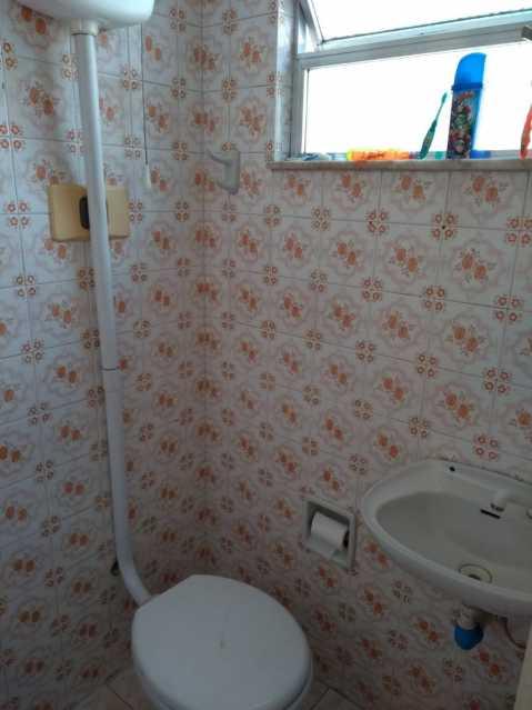11-banheiro - Apartamento 2 quartos à venda Penha, Rio de Janeiro - R$ 265.000 - VPAP21736 - 11