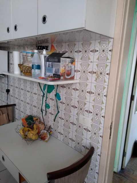 12-cozinha - Apartamento 2 quartos à venda Penha, Rio de Janeiro - R$ 265.000 - VPAP21736 - 12
