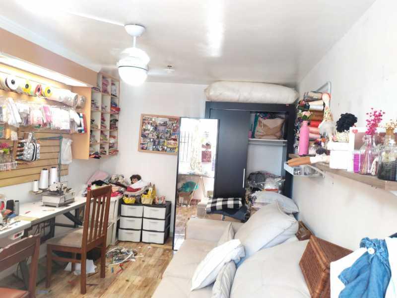 Garagem 1... - Apartamento 2 quartos à venda Inhaúma, Rio de Janeiro - R$ 175.000 - VPAP21738 - 24