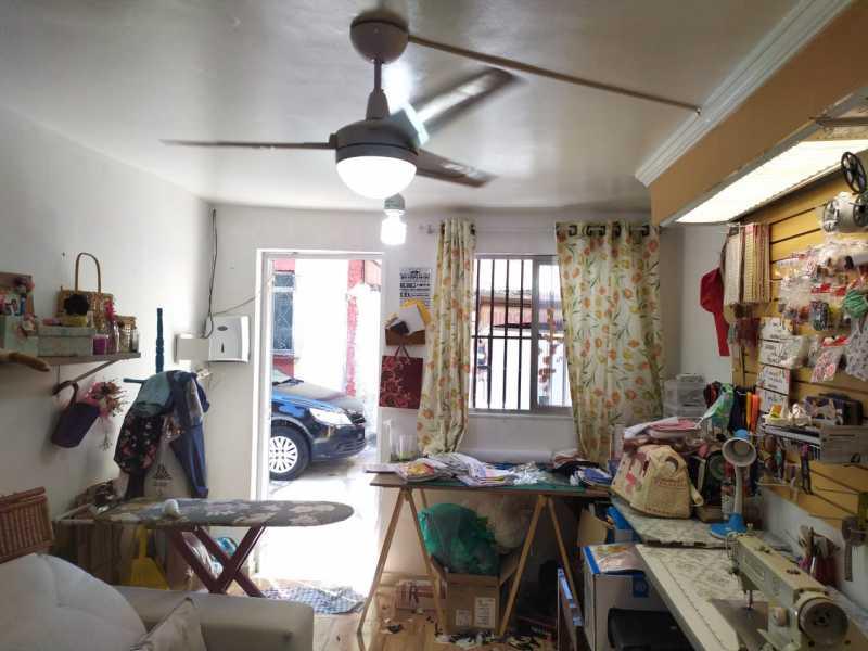 Garagem 1. - Apartamento 2 quartos à venda Inhaúma, Rio de Janeiro - R$ 175.000 - VPAP21738 - 25