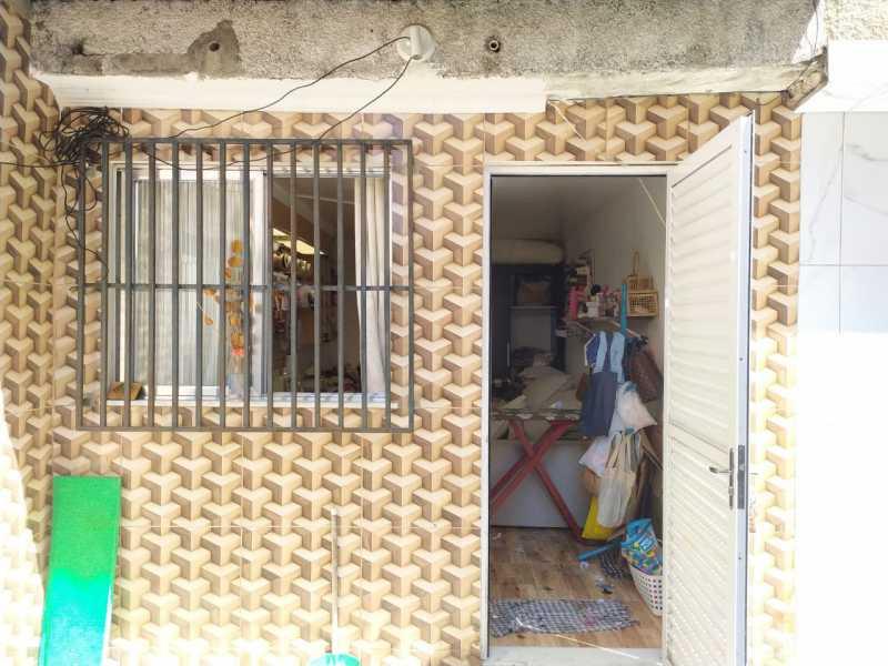 Garagem 1 - Apartamento 2 quartos à venda Inhaúma, Rio de Janeiro - R$ 175.000 - VPAP21738 - 26