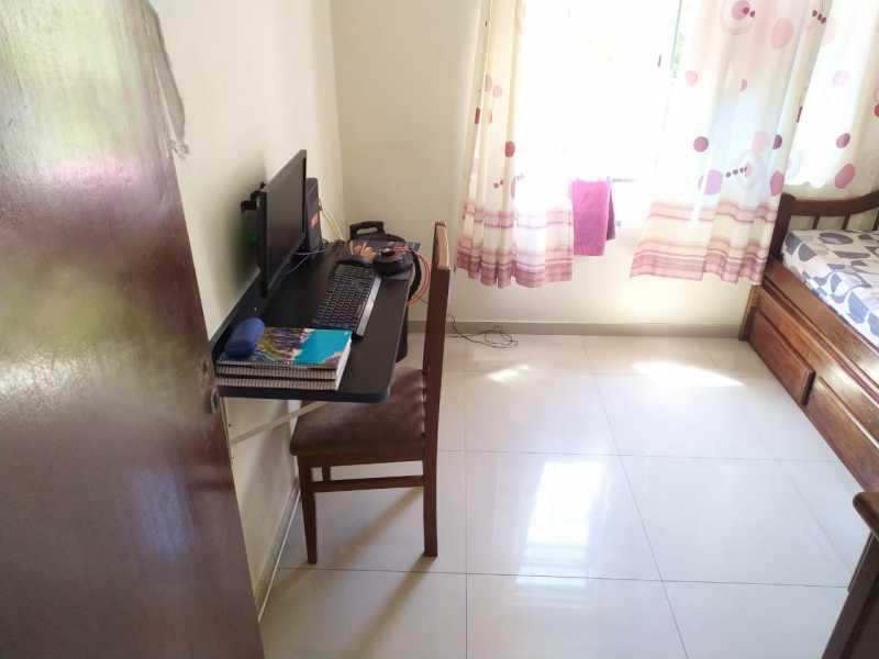 Quarto 1...... - Apartamento 2 quartos à venda Inhaúma, Rio de Janeiro - R$ 175.000 - VPAP21738 - 18
