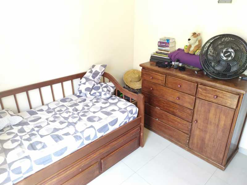 Quarto 1.... - Apartamento 2 quartos à venda Inhaúma, Rio de Janeiro - R$ 175.000 - VPAP21738 - 15