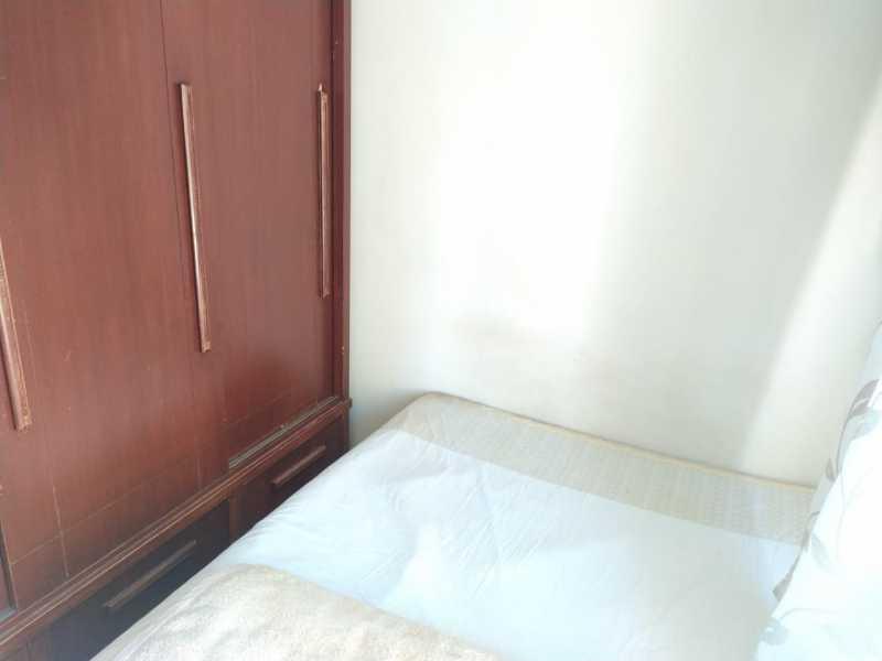 Quarto 2.. - Apartamento 2 quartos à venda Inhaúma, Rio de Janeiro - R$ 175.000 - VPAP21738 - 8
