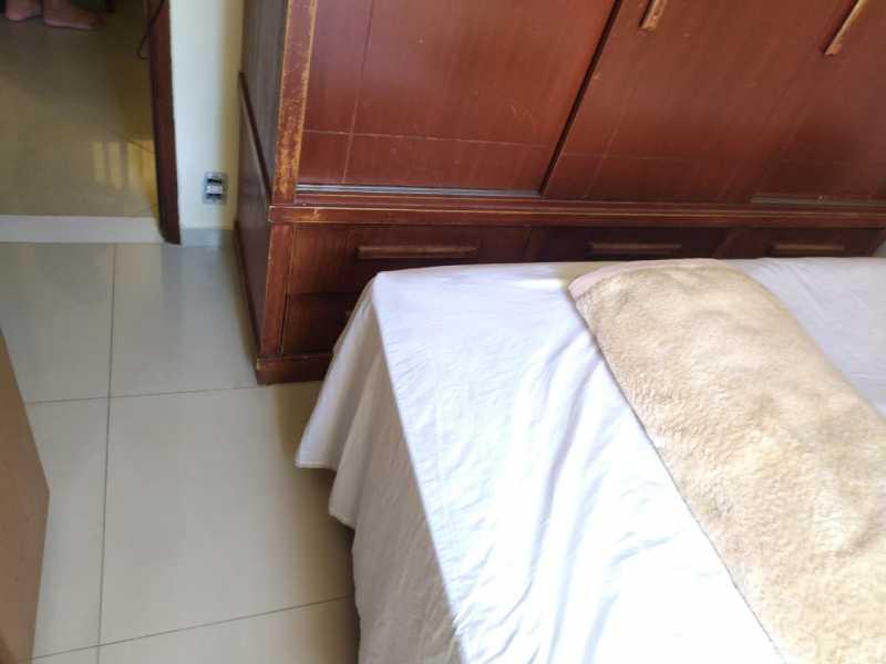 Quarto 2. - Apartamento 2 quartos à venda Inhaúma, Rio de Janeiro - R$ 175.000 - VPAP21738 - 9