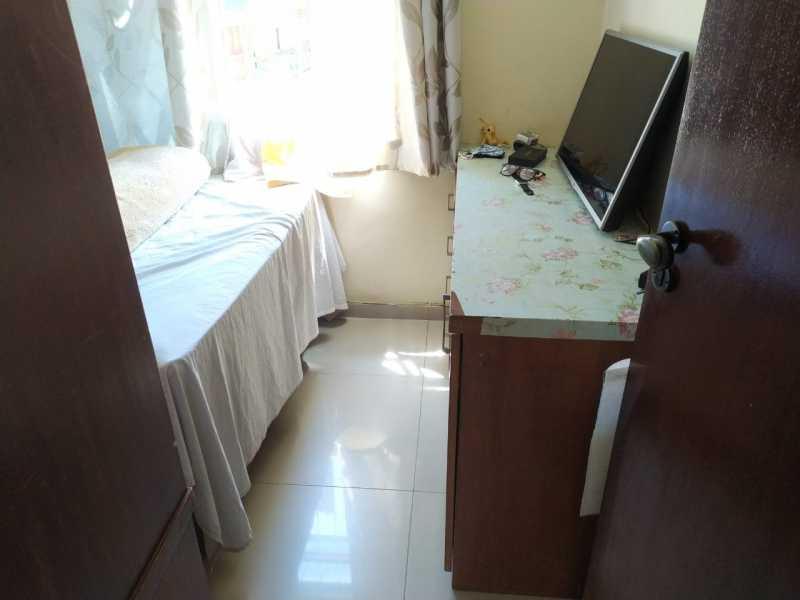 Quarto 2 - Apartamento 2 quartos à venda Inhaúma, Rio de Janeiro - R$ 175.000 - VPAP21738 - 10