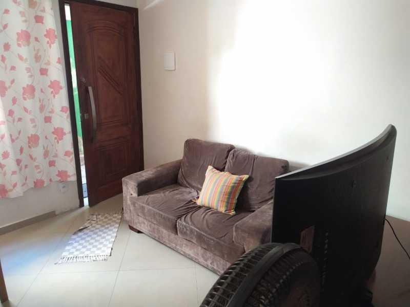 Sala..... - Apartamento 2 quartos à venda Inhaúma, Rio de Janeiro - R$ 175.000 - VPAP21738 - 3