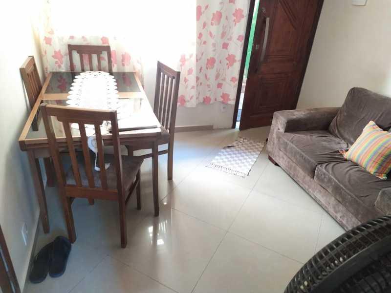 Sala.... - Apartamento 2 quartos à venda Inhaúma, Rio de Janeiro - R$ 175.000 - VPAP21738 - 1