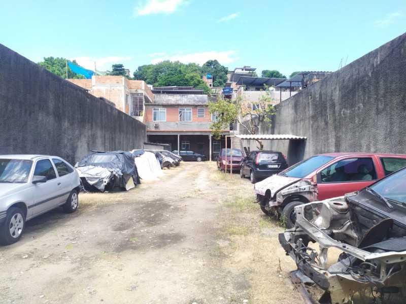 Terreno.... - Casa 2 quartos à venda Braz de Pina, Rio de Janeiro - R$ 550.000 - VPCA20338 - 1