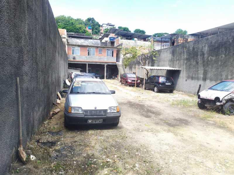 Terreno... - Casa 2 quartos à venda Braz de Pina, Rio de Janeiro - R$ 550.000 - VPCA20338 - 4