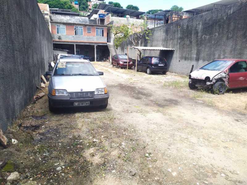 Terreno.. - Casa 2 quartos à venda Braz de Pina, Rio de Janeiro - R$ 550.000 - VPCA20338 - 6