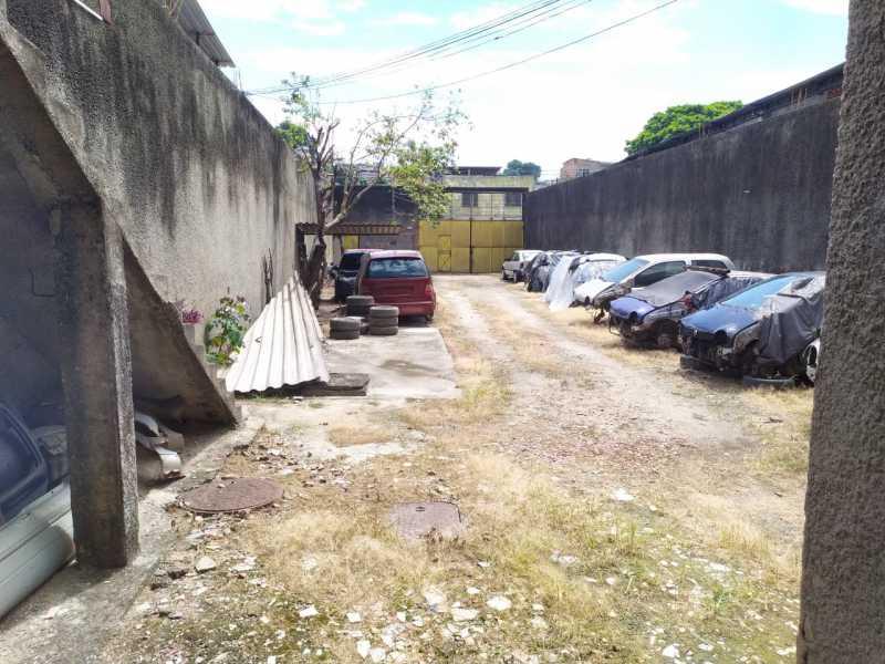 Terreno. - Casa 2 quartos à venda Braz de Pina, Rio de Janeiro - R$ 550.000 - VPCA20338 - 5