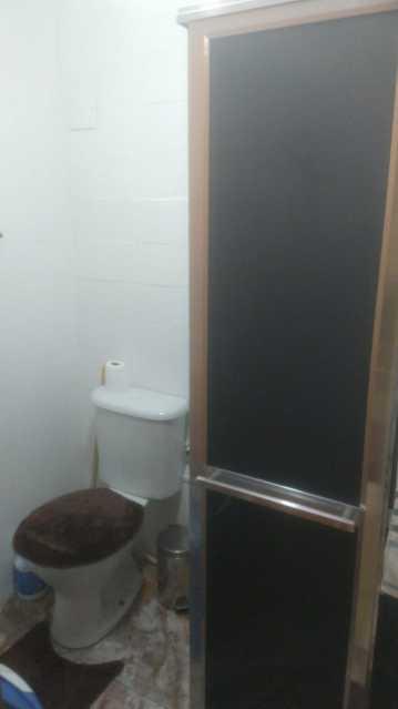 banheiro - Apartamento 1 quarto à venda Vila Kosmos, Rio de Janeiro - R$ 280.000 - VPAP10209 - 4