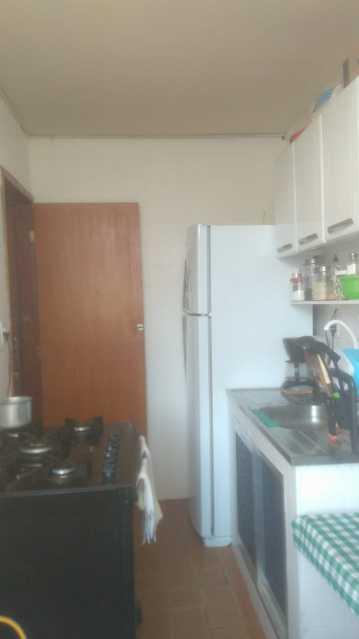 cozinha 2 - Apartamento 1 quarto à venda Vila Kosmos, Rio de Janeiro - R$ 280.000 - VPAP10209 - 5