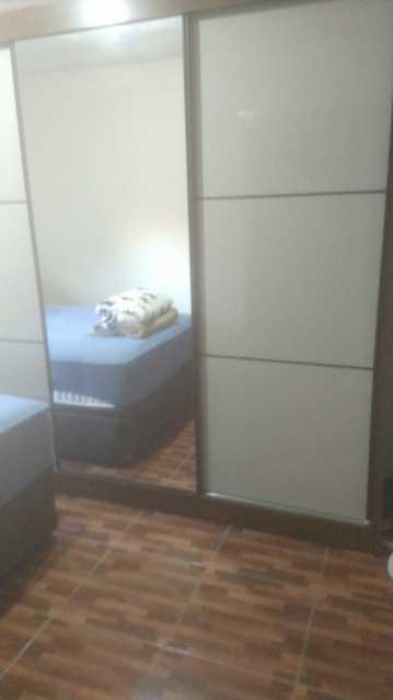 quarto - Apartamento 1 quarto à venda Vila Kosmos, Rio de Janeiro - R$ 280.000 - VPAP10209 - 10