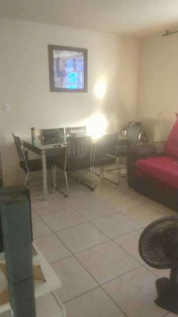 sala - Apartamento 1 quarto à venda Vila Kosmos, Rio de Janeiro - R$ 280.000 - VPAP10209 - 7