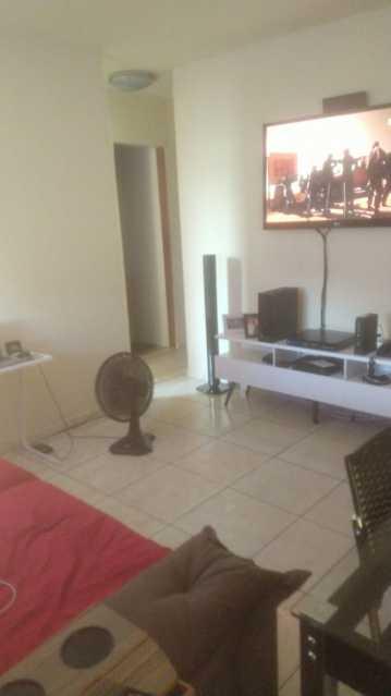 salça 2 - Apartamento 1 quarto à venda Vila Kosmos, Rio de Janeiro - R$ 280.000 - VPAP10209 - 1