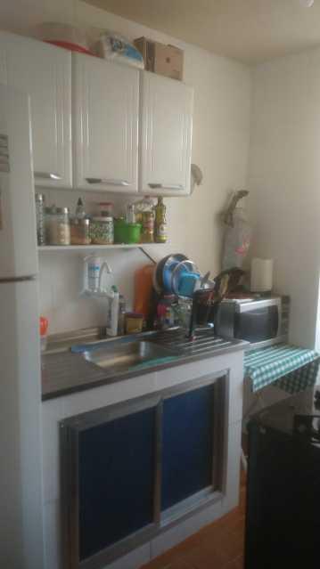 cozinha - Apartamento 1 quarto à venda Vila Kosmos, Rio de Janeiro - R$ 280.000 - VPAP10209 - 11