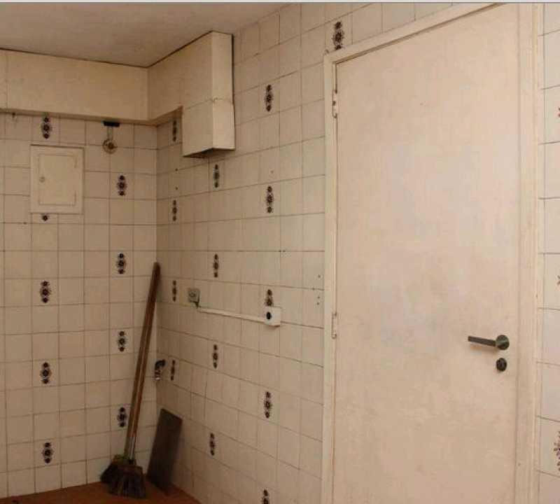 Area Serviço - Apartamento 3 quartos à venda Vila Isabel, Rio de Janeiro - R$ 380.000 - VPAP30452 - 25