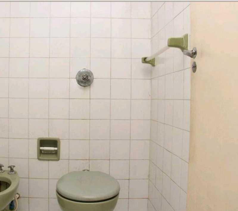 Banheiro 2 - Apartamento 3 quartos à venda Vila Isabel, Rio de Janeiro - R$ 380.000 - VPAP30452 - 28