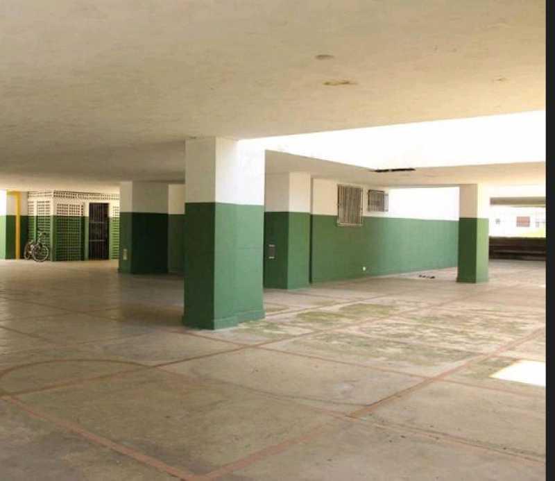 Garagem - Apartamento 3 quartos à venda Vila Isabel, Rio de Janeiro - R$ 380.000 - VPAP30452 - 26