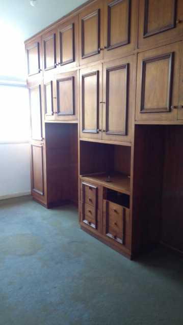 Quarto 1. - Apartamento 3 quartos à venda Vila Isabel, Rio de Janeiro - R$ 380.000 - VPAP30452 - 14