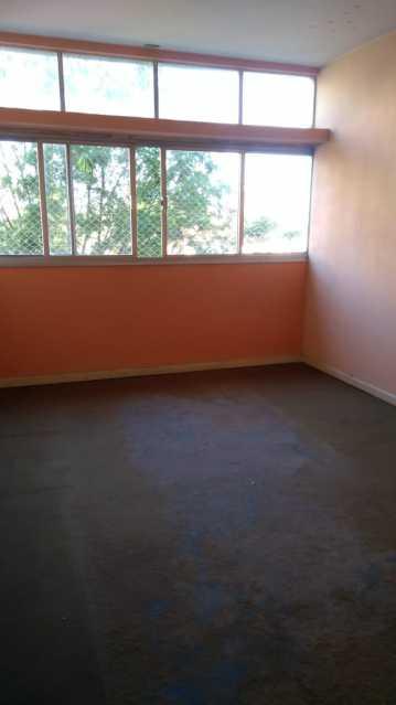 Quarto 1 - Apartamento 3 quartos à venda Vila Isabel, Rio de Janeiro - R$ 380.000 - VPAP30452 - 13