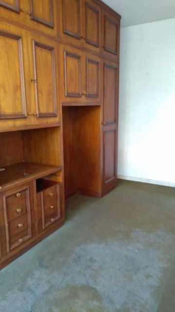 Quarto 2 - Apartamento 3 quartos à venda Vila Isabel, Rio de Janeiro - R$ 380.000 - VPAP30452 - 16