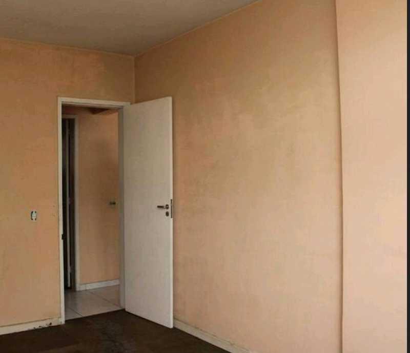 Quarto 3 - Apartamento 3 quartos à venda Vila Isabel, Rio de Janeiro - R$ 380.000 - VPAP30452 - 9