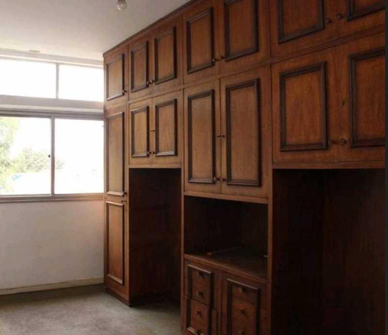 Quarto Armários - Apartamento 3 quartos à venda Vila Isabel, Rio de Janeiro - R$ 380.000 - VPAP30452 - 15