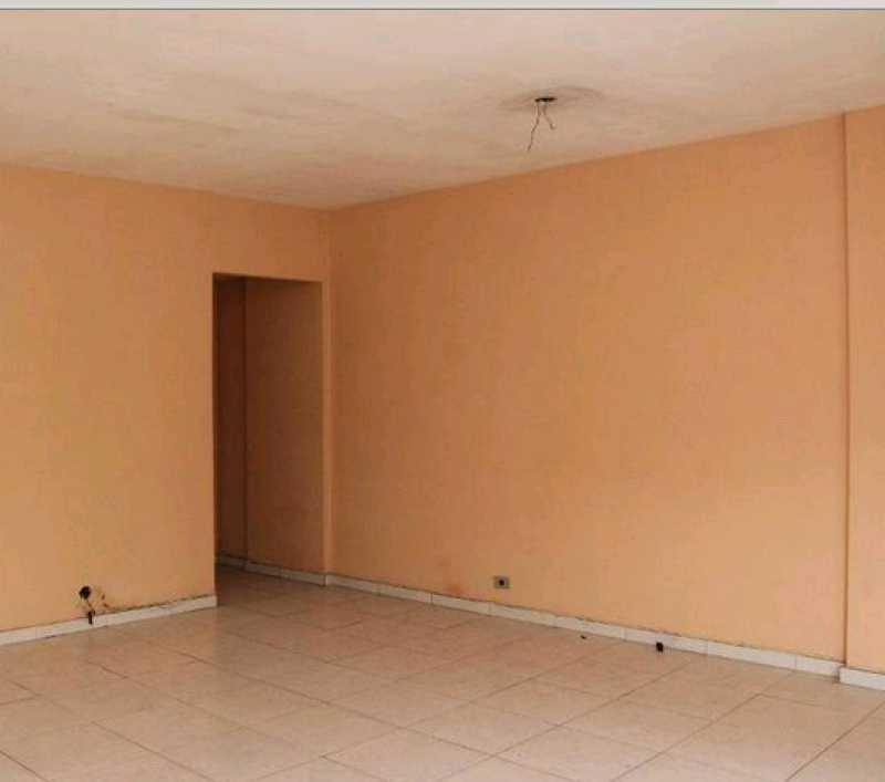 Sala ambiente 2 - Apartamento 3 quartos à venda Vila Isabel, Rio de Janeiro - R$ 380.000 - VPAP30452 - 8