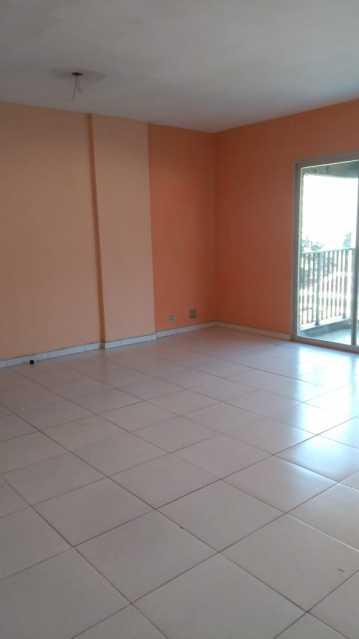 Sala. - Apartamento 3 quartos à venda Vila Isabel, Rio de Janeiro - R$ 380.000 - VPAP30452 - 5
