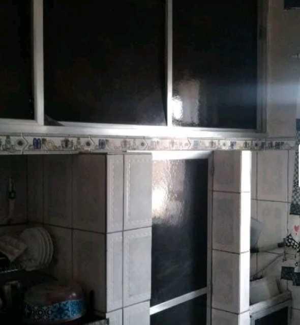 Area serviço - Apartamento à venda Rua General Cláudio,Marechal Hermes, Rio de Janeiro - R$ 200.000 - VPAP21743 - 11