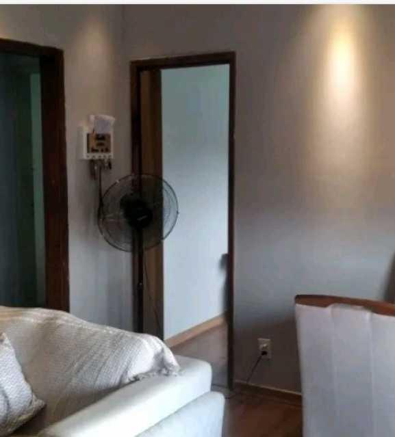Sala ambiente... - Apartamento à venda Rua General Cláudio,Marechal Hermes, Rio de Janeiro - R$ 200.000 - VPAP21743 - 5