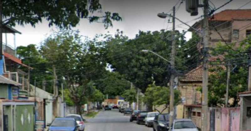 Vista Rua 1 - Apartamento à venda Rua General Cláudio,Marechal Hermes, Rio de Janeiro - R$ 200.000 - VPAP21743 - 12