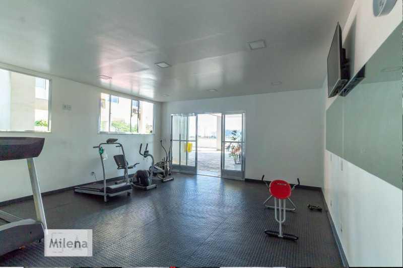 Academia de ginástica - Cobertura à venda Rua Araújo Leitão,Engenho Novo, Rio de Janeiro - R$ 460.000 - VPCO30038 - 21