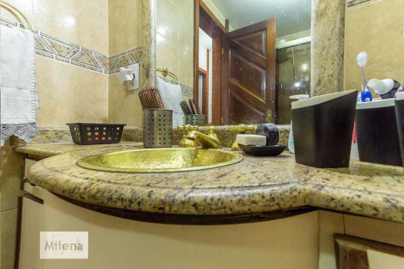 Banheiro social - Cobertura à venda Rua Araújo Leitão,Engenho Novo, Rio de Janeiro - R$ 460.000 - VPCO30038 - 8