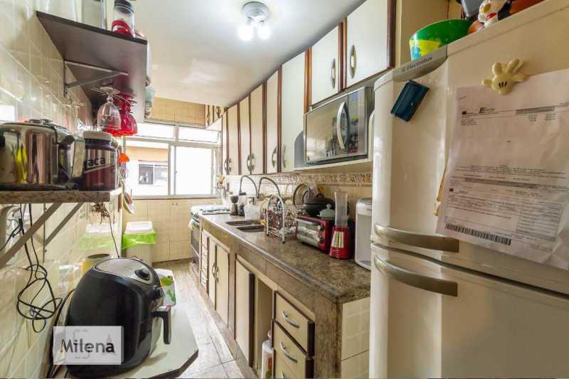 Cozinha - Cobertura à venda Rua Araújo Leitão,Engenho Novo, Rio de Janeiro - R$ 460.000 - VPCO30038 - 5