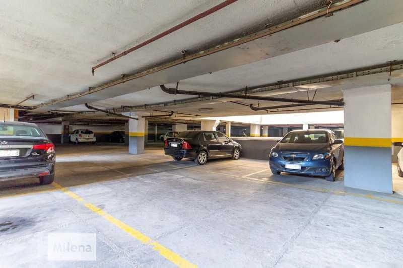 Garagem - Cobertura à venda Rua Araújo Leitão,Engenho Novo, Rio de Janeiro - R$ 460.000 - VPCO30038 - 28