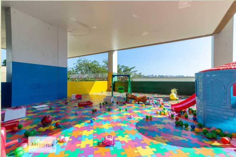 Playground - Cobertura à venda Rua Araújo Leitão,Engenho Novo, Rio de Janeiro - R$ 460.000 - VPCO30038 - 25
