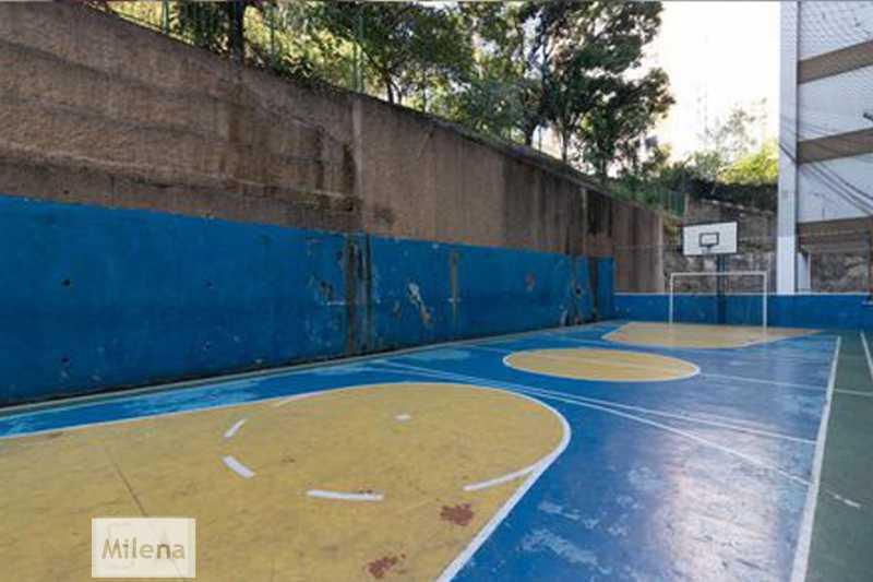 Quadra esportiva - Cobertura à venda Rua Araújo Leitão,Engenho Novo, Rio de Janeiro - R$ 460.000 - VPCO30038 - 24