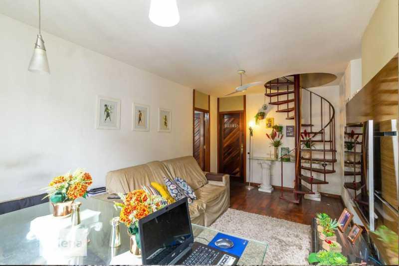 sala... - Cobertura à venda Rua Araújo Leitão,Engenho Novo, Rio de Janeiro - R$ 460.000 - VPCO30038 - 3