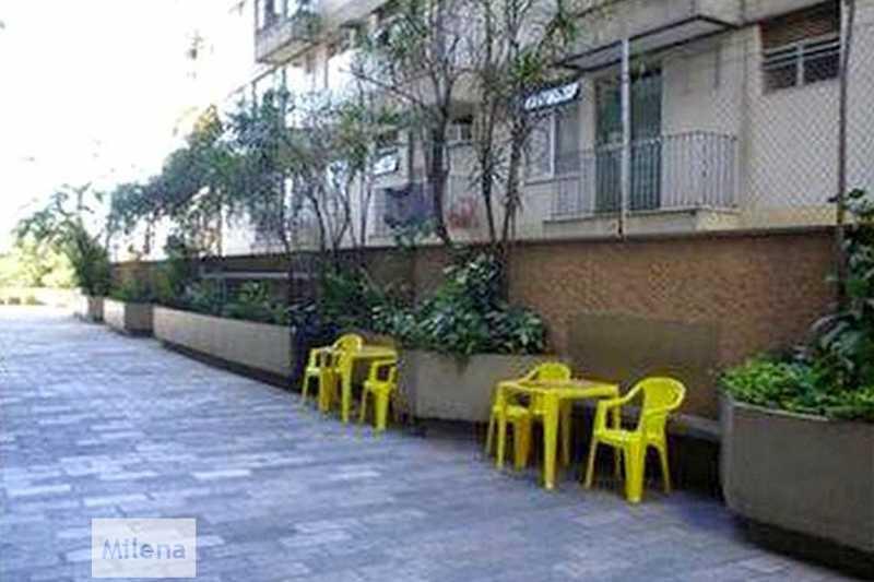 salão de festas.. - Cobertura à venda Rua Araújo Leitão,Engenho Novo, Rio de Janeiro - R$ 460.000 - VPCO30038 - 26
