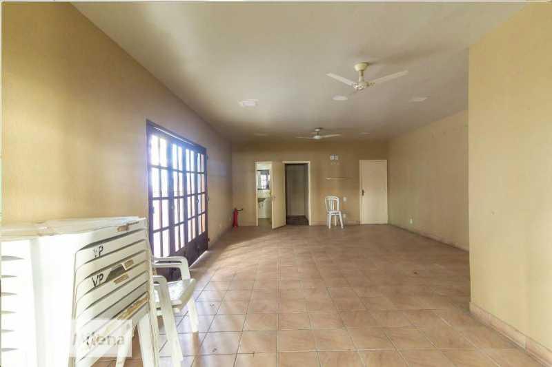 sauna. - Cobertura à venda Rua Araújo Leitão,Engenho Novo, Rio de Janeiro - R$ 460.000 - VPCO30038 - 27