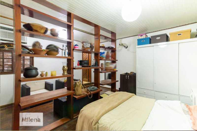 Suite master. - Cobertura à venda Rua Araújo Leitão,Engenho Novo, Rio de Janeiro - R$ 460.000 - VPCO30038 - 12