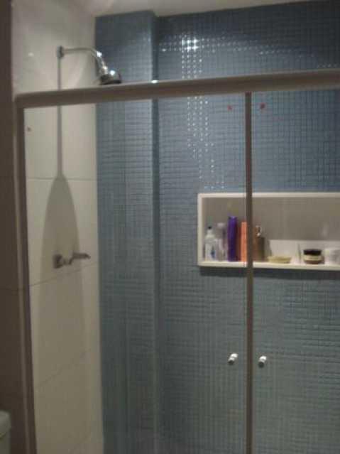 Banheiro suite - Apartamento à venda Rua Morais e Silva,Maracanã, Rio de Janeiro - R$ 790.000 - VPAP21745 - 9