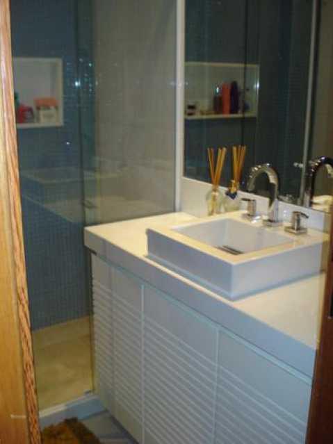 Banheiro - Apartamento à venda Rua Morais e Silva,Maracanã, Rio de Janeiro - R$ 790.000 - VPAP21745 - 10