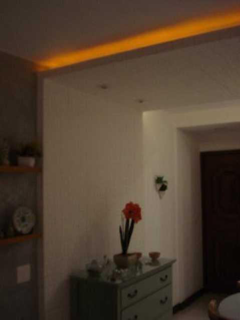 Entrada - Apartamento à venda Rua Morais e Silva,Maracanã, Rio de Janeiro - R$ 790.000 - VPAP21745 - 4